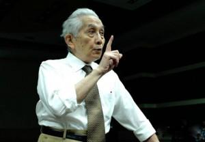 周传基:张艺谋陈凯歌不是电影学院培养出来的