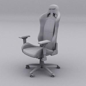 三维座椅组装教程视频