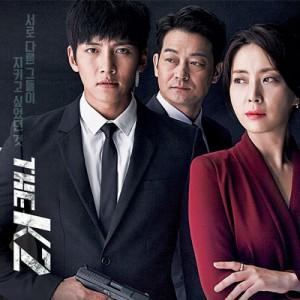 韩剧《The K2》百度云下载/最新下载/全集下载