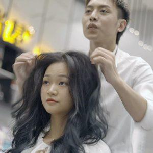 佛山顺德米基造型手艺人团队宣传片
